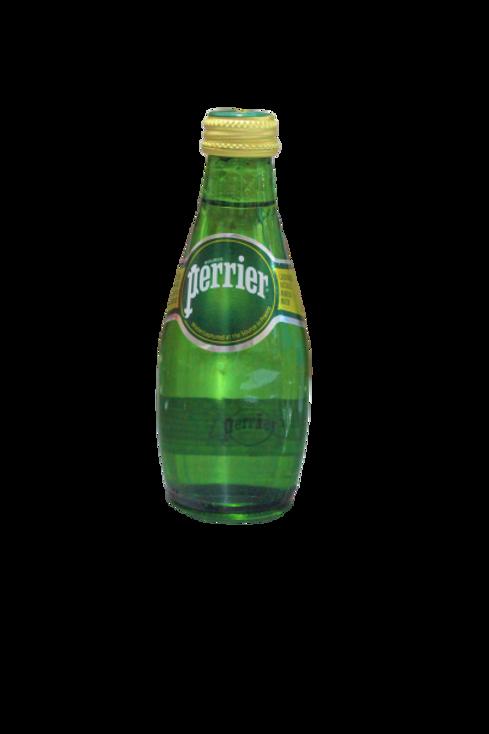 Perrier Drinking Water