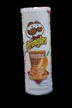 Pringles Pizza Flavored