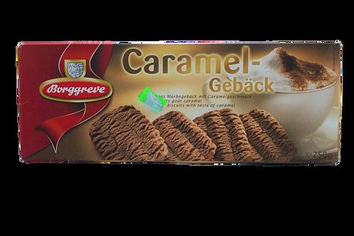 Caramel Geback