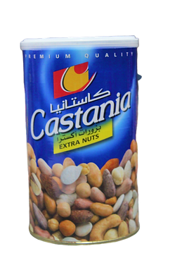 Castania Extra Nuts - Big