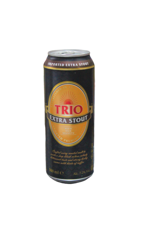 Trio Extra Stout