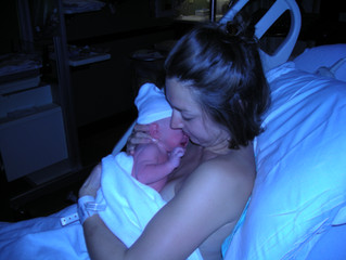Happy Birthing Day
