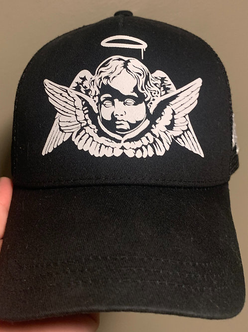 MY ANGEL Trucker Hat
