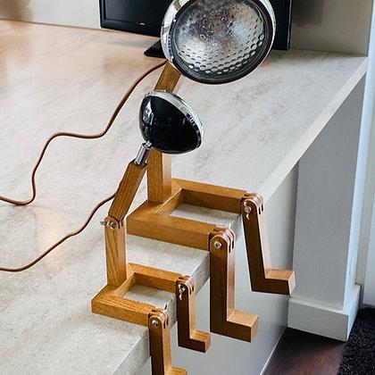 PETITE LAMPE  MR WATTSON USB