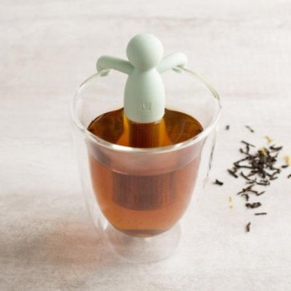 INFUSEUR A THE BONHOMME