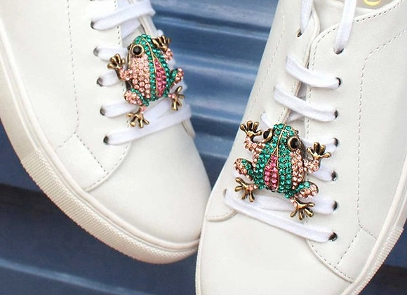 CLIPS A CHAUSSURES ANIMAL