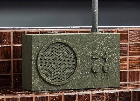 RADIO ET ENCEINTE