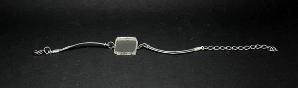 Bracelet Identity  carré