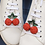 Thumbnail: CLIPS A CHAUSSURES FRUIT