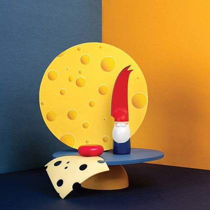 Couteau à fromage