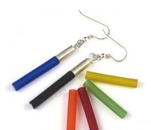 Boucles couleurs interchangeables