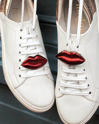 CLIPS A CHAUSSURES BOUCHE