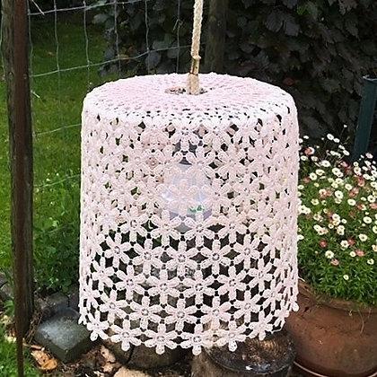 LAMPE  POUR EXTERIEUR (à piles)