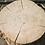 Thumbnail: TABLE TRONC MOYEN AVEC CORDE
