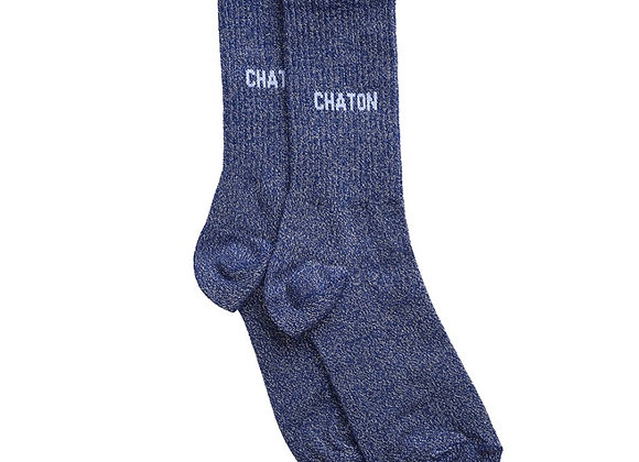 CHAUSSETTES HOMME TENDRES INJURES