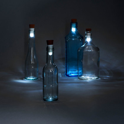 BOUCHON BOTTLE LIGHT