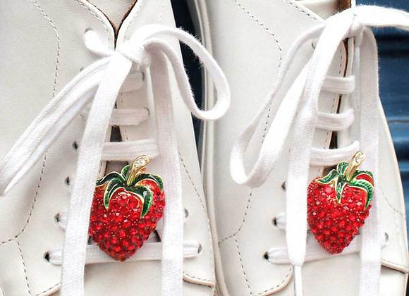 CLIPS A CHAUSSURES FRUIT