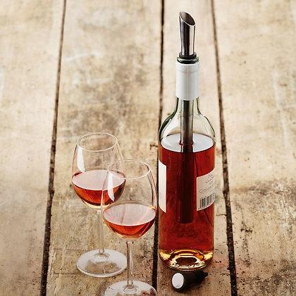 Bec verseur refroidisseur à vin