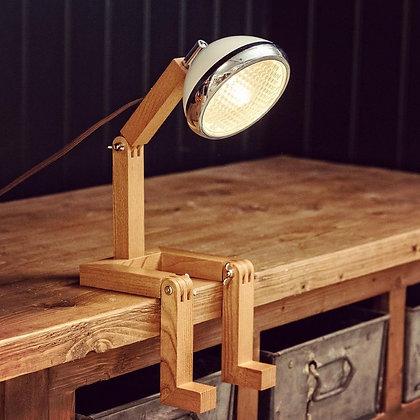 Lampe m Wattson