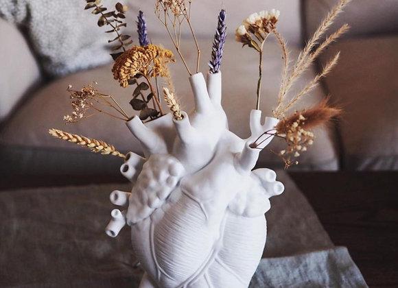 Vase cœur Seletti