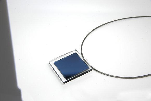 Collier Square / Square necklace