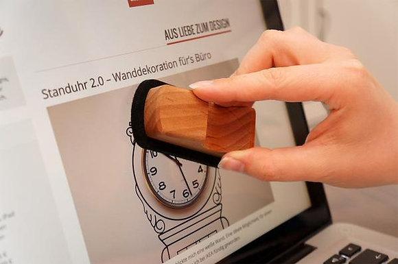 Brosse à écran / Screen brush