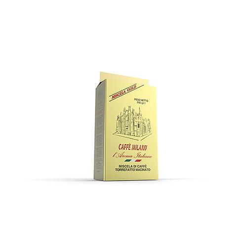 MOKA CAFFE GOLD 250 GR