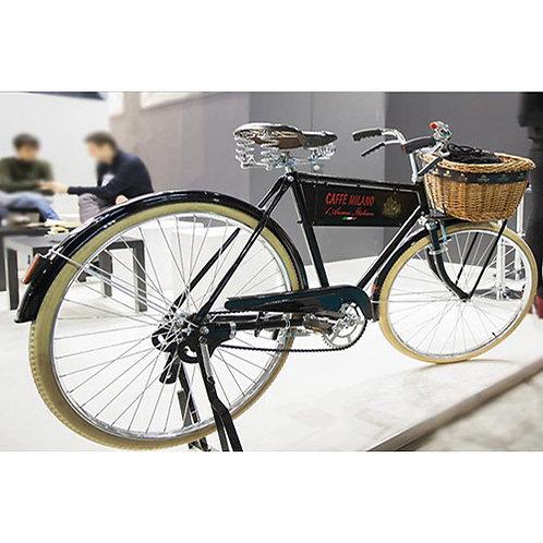 Bicicletta Caffè Milano