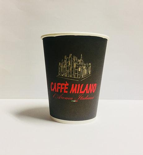 Bicchiere take-away Caffè Milano