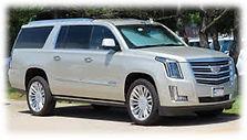 """Cadillac Escalade - """"Silver"""""""