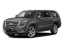 "Cadillac Escalade - ""Graphite"""