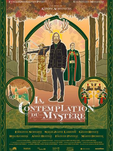 La Contemplation du Mystère