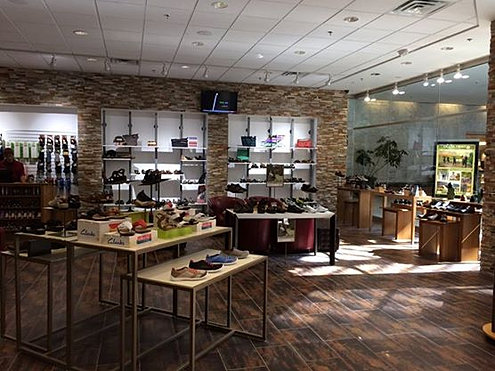 Athletic Shoe Stores In Barton Creek Mall