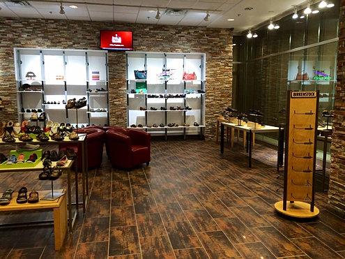 Clarks Shoe Store Barton Creek Mall