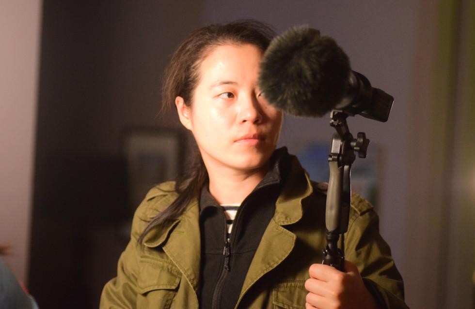 Sound Recordist Li