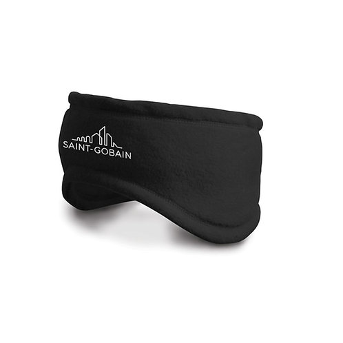 Active Fleece Headband