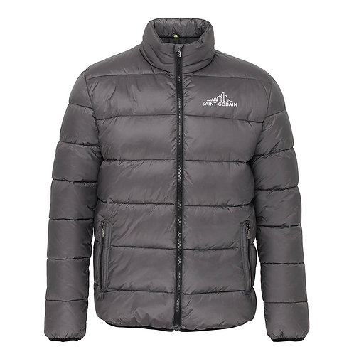 Supersoft Padded Jacket