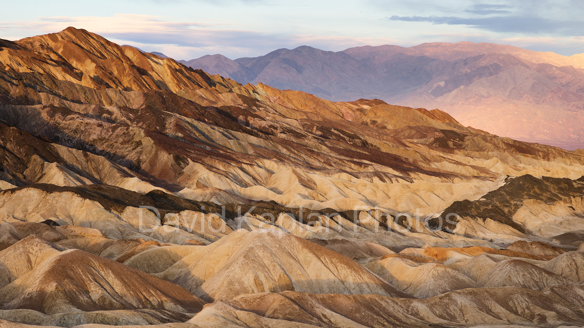 Death Valley #6