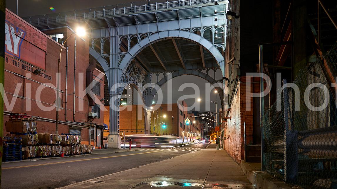 Way Upper West Side