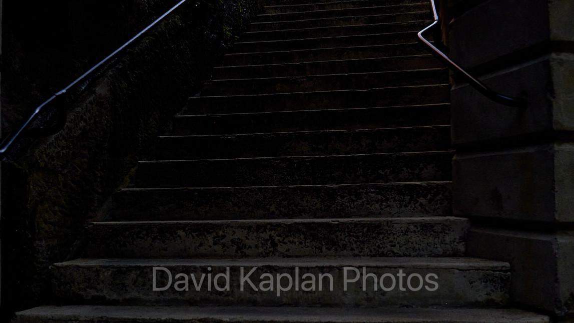 Argyle Stairs