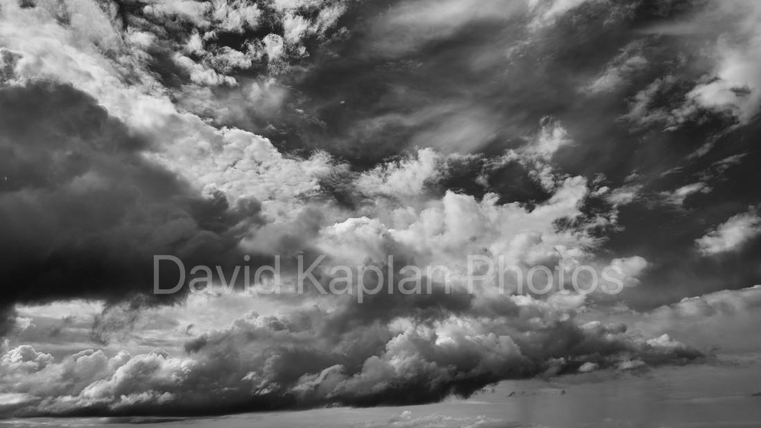 Cloud Study #6