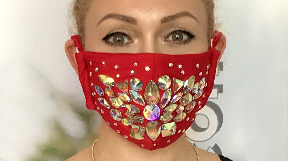 Shine Crystal Mask