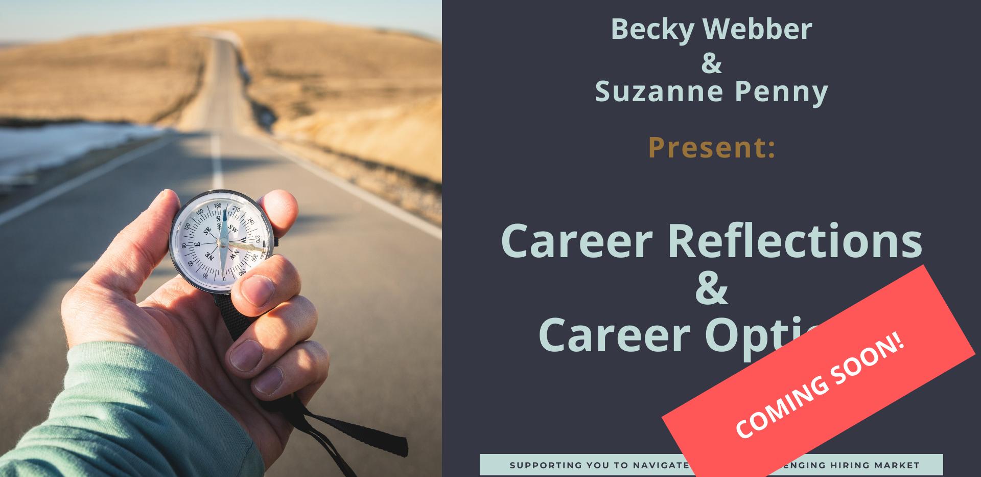 Gaining Career Clarity