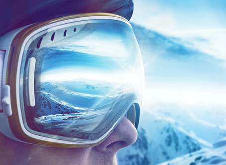 It's time to 'go off-piste' with your job search!