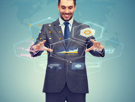 Future-proofing your career - The future of work.