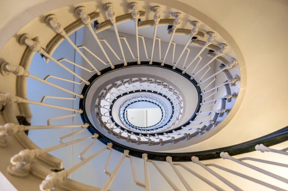 """""""Le rêve de l'escalier"""""""