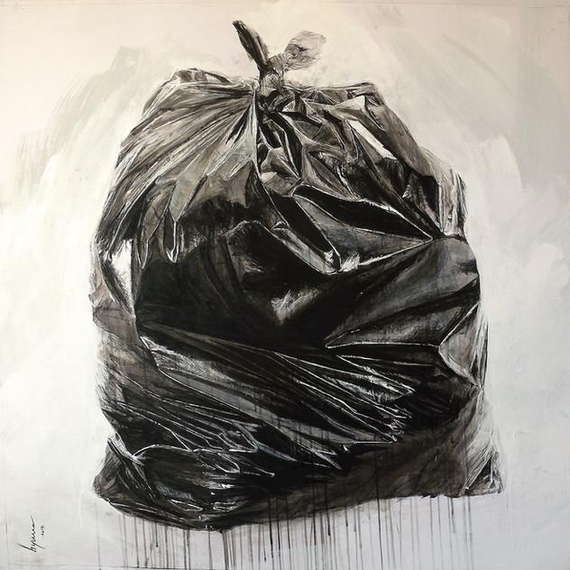 Trashbag n°1