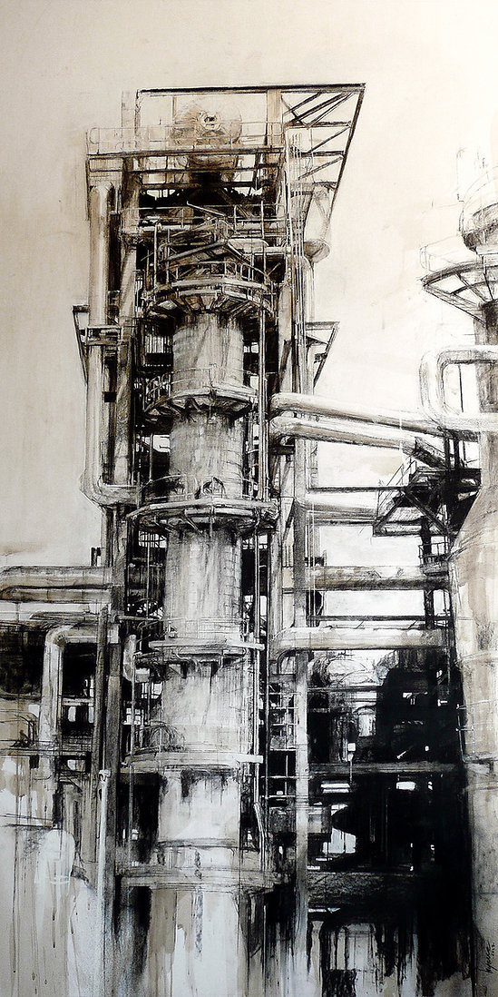 Dessin.Hyane.Factory n°2