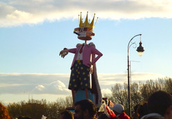 M. Carnaval 2014