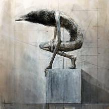 Etude sculpture